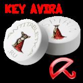 Ключи для avira internet security 2014