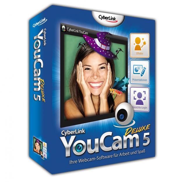 программа cyberlink youcam