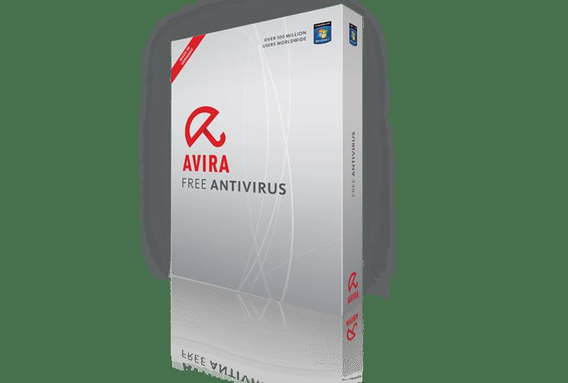 Avira Free Antivirus 2013 бесплатно скачать с ключом