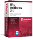 скачать антивирус McAfee Total Protection 2013