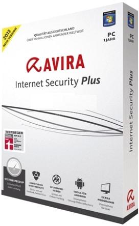 avira internet security скачать бесплатно