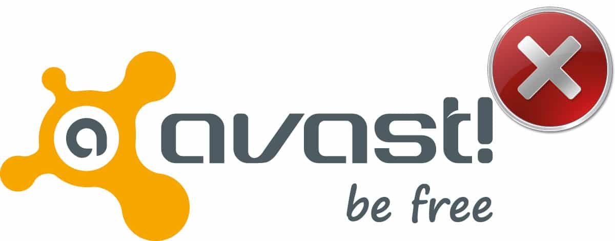 Утилита удаления Avast