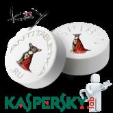 как применить ключи для Касперского