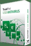TrustPort USB Антивирус 2014