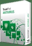 TrustPort Antivirus 2014