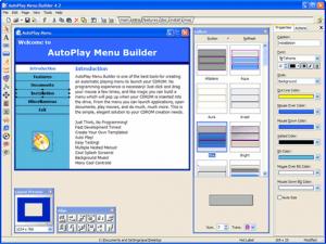 Русификатор AutoPlay Menu Builder