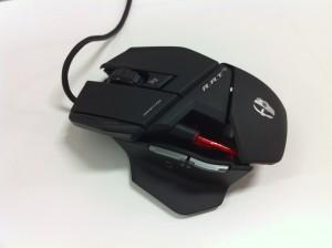 True X-Mouse