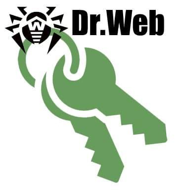 доктор веб ключи вконтакте