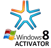 Активатор Windows 8