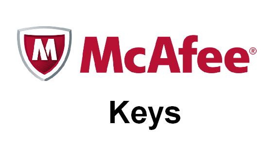 Активация Mcafee