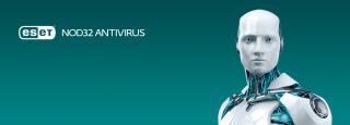 Особенности Nod32 антивирусов