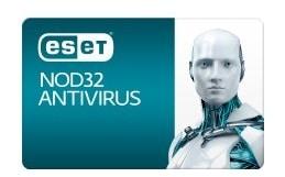 ключи nod32 antivirus 6
